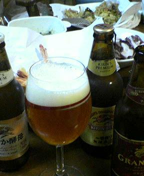 キリンのチルドビール3種