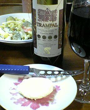 スペインワインで息抜き